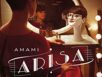 Nuovo disco di Arisa