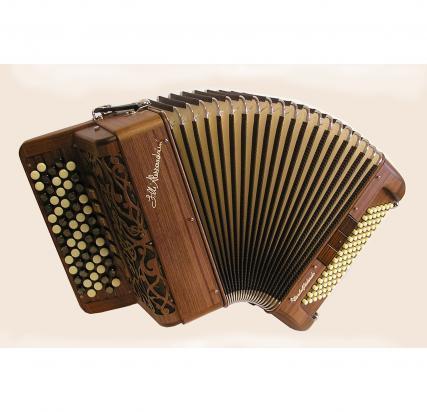 Fisarmonica cromatica Mod. Sara 1